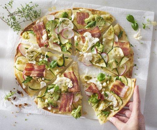 Pizza AlterBacon